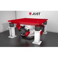 德国JOST驱动器JD系列
