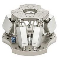 德国PI(Physik Instrumente)位移平台产品介绍
