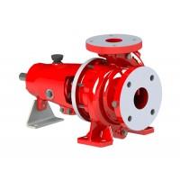 SSP Pumps消防端吸泵