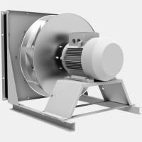 德国Rosenberg VentilatorenI轴向风扇AKFE / AKFD