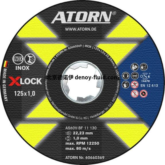 ATORN 22250116 工具测量仪器 来自德国原厂