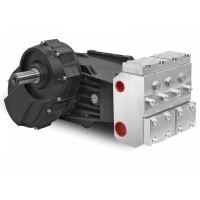 HPP泵GL_GLR系列使用寿命长