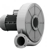 ELEKTROR轴流风扇101037-0000D 03用于直接驱动