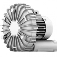 德国ELEKTROR高速鼓风机SD 510 - 50工业风机