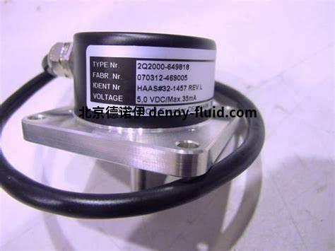 scancon 增量编码器 类型:2RMHF-1000-D-04