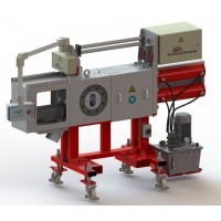 Trendelkamp 水下造粒系统干燥机