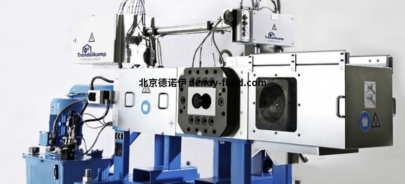 Trendelkamp 挤出泵 产品的优点
