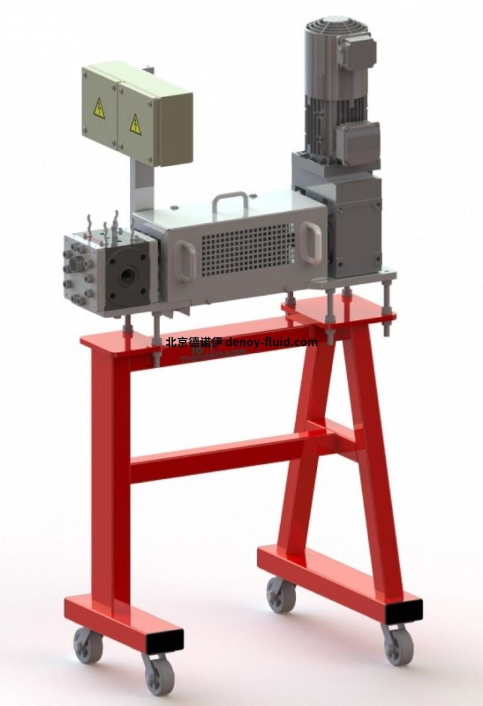 Trendelkamp 分流阀及加热元件 原装进口配件