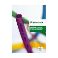 PAPUREX软管 聚酯基纯
