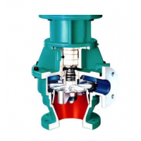 德国ALLWEILER AG中等压力三螺杆泵EMTEC-A系列