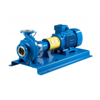 Johnson Pump CombiNorm-离心泵