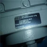 KEB 控制器C6 Monitor