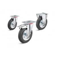 Torwegge脚轮产品分类及型号
