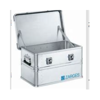 zarges生物运输箱为抗击疫情助力