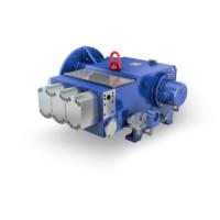 Hauhinco柱塞泵EHP系列