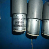 瑞典Transmotec速度控制器DA-230-120