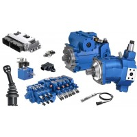 Bosch Rexroth进口泵齿轮阀门过滤器