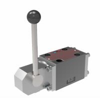 瑞士ARGO-HYTOS二位四通与三位四通换向阀,电磁控制RPE3-04