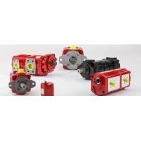 瑞士BUCHER布赫齿轮泵液压件马达优势供应