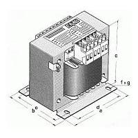 EMB-Wittlich 变压器