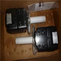 瑞士Bucher hydraulics内部齿轮电机 QXM移动系列
