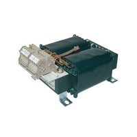 德国ismet用于提供医疗用房的单相变压器KOP