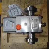 Pomac凸轮泵PLP15-2用于食品加工