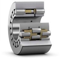 SKF进口自调心轴承曲面滚子轴承密封件