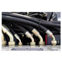德国HANSA-FLEX工业软管的应用范围