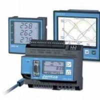 Janitza功率分析仪UMG 96RM-E设计应用