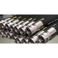 德国HANSAFLEX汉萨福莱克斯原厂进口软管快速接头