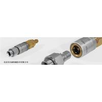 staubli工业连接器专为安全性和可靠性设计的连接解决方案