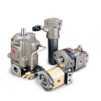 Casappa铝体液压齿轮泵和马达产品