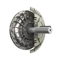 意大利Transfluid恒定填充流体耦合器KX 系列