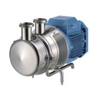 西班牙INOXPA柔性叶轮泵RF