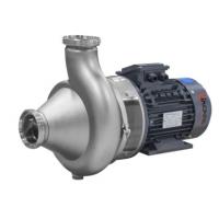 西班牙INOXPA螺杆泵KIBER KVB-25