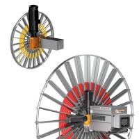 德国Conductix Wampfler单极安全滑触线Single FlexLine 0815