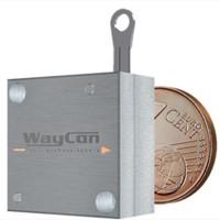 德国WayCon 传感器LZW-M-130拉线传感器