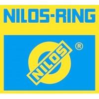 德国NILOS轴承盖 轴承 密封件