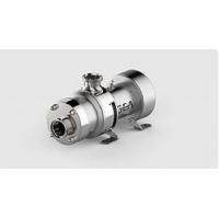 Hilge不锈钢卫生泵应用介绍