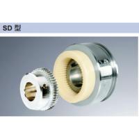 KTR BoWex SD型曲面齿联轴器