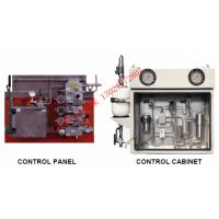 FLO CONTROL液压控制面板和机柜