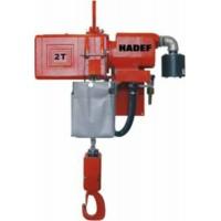 HADEF起重葫芦哈德夫进口起重设备起重葫芦价优