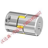 Ringfeder耦合器