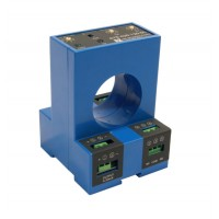 Weschler交流电流传感器/交换机ATS系列–NK技术