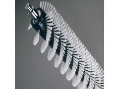 Mink-bursten 纤维毛刷 具有抗静电作用