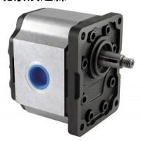 德国布赫BUCHER 外啮合齿轮泵AP系列