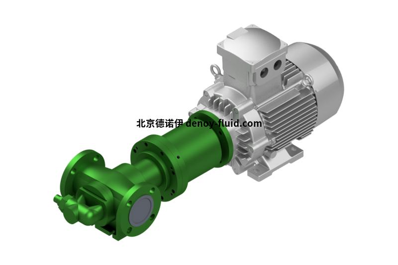 Dickow公司专业生产蜗壳泵齿轮泵侧通道泵离心泵产品