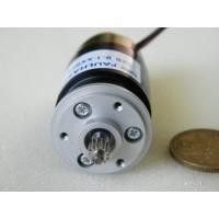 FAULHABER直流微型电机3272G036CR3272G036CR IE3-512 L 323S23:1