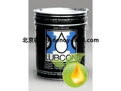 lubcon糊状润滑剂
